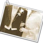 結婚式の写真について