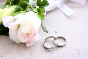 婚約指輪・結婚指輪について